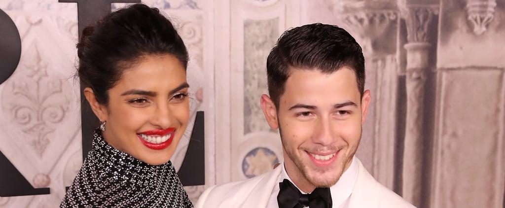 متى سيكون حفل زفاف نيك جوناس وبريانكا شوبرا؟