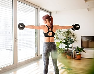Get Lean, Defined Muscles With These 55 Dumbbell Moves (Plus 10 Workout Videos)