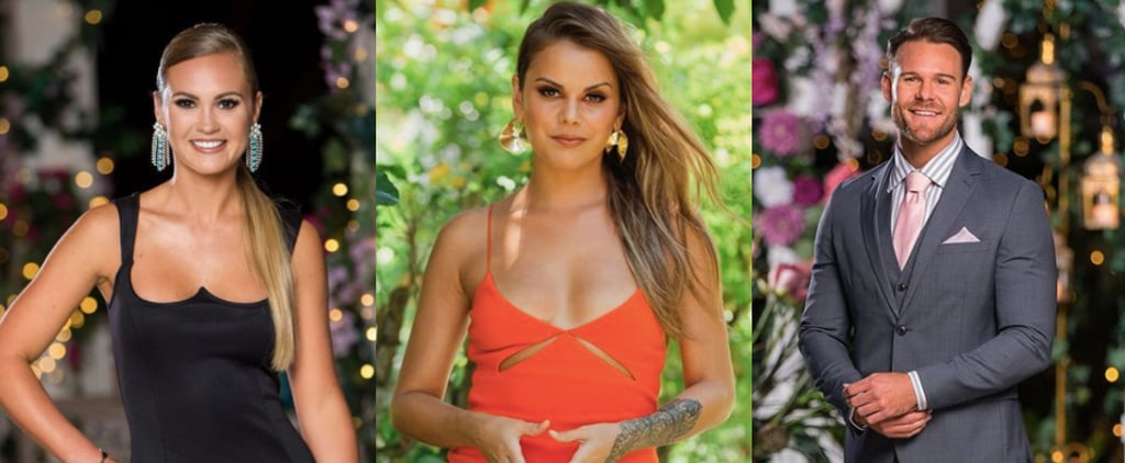 Bachelor in Paradise Australia Cast 2021