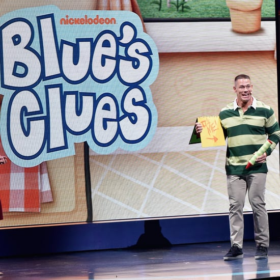 Who Is Hosting the Blue's Clues Reboot?