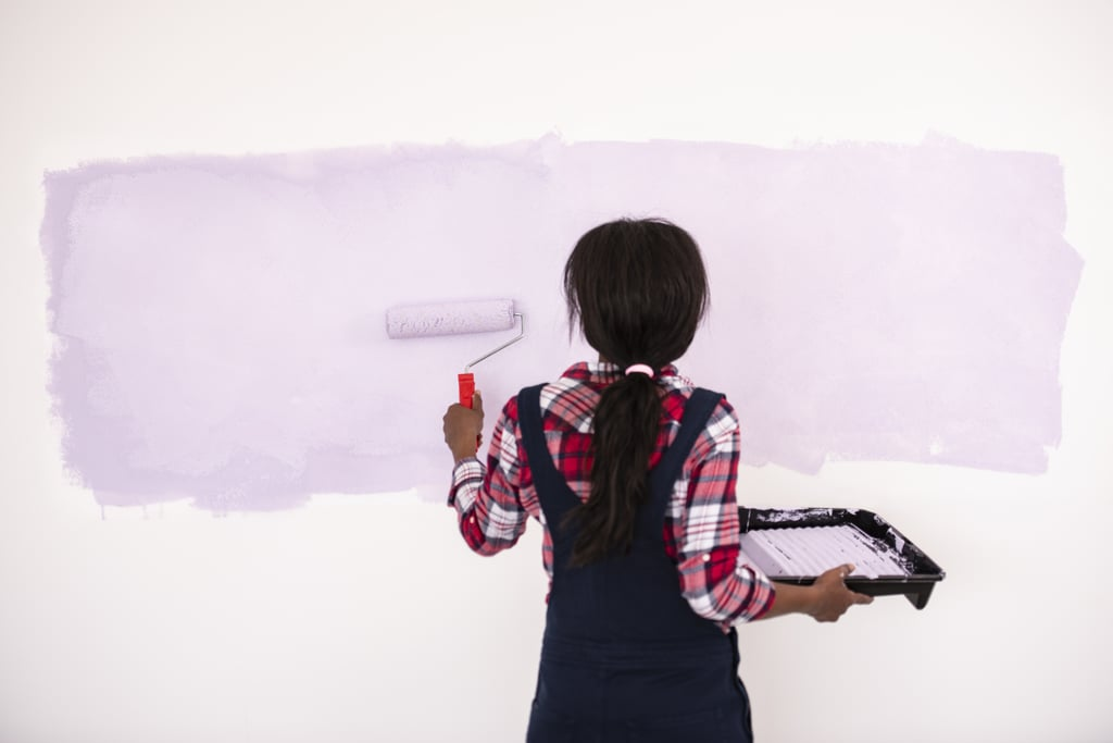 Best Paint Colours For Extroverts