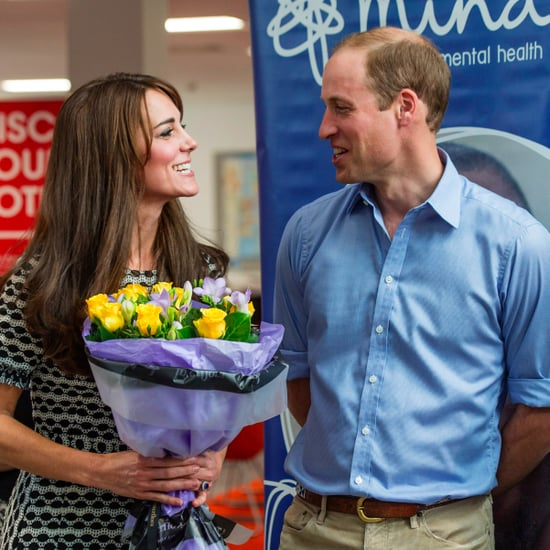 Duke and Duchess of Cambridge Relationship Details