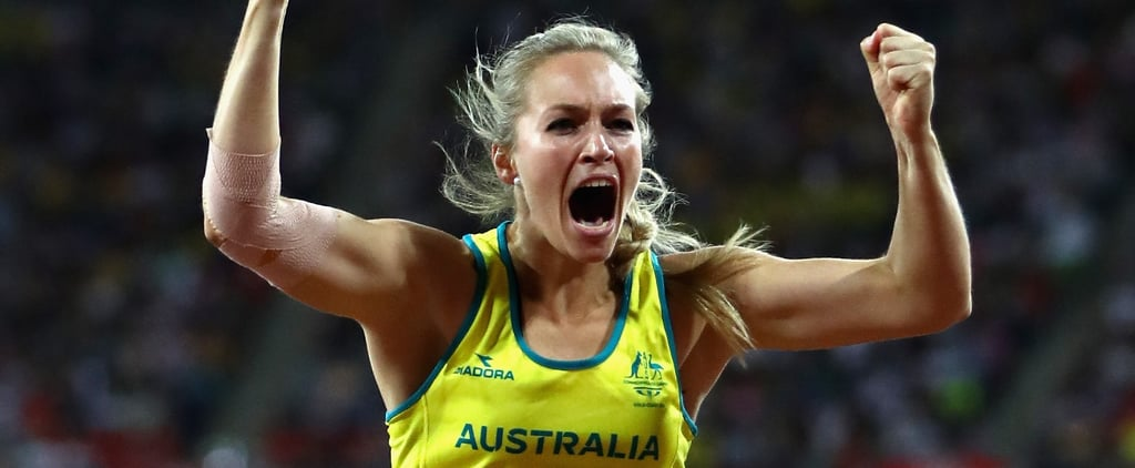 Gold Coast 2018 Commonwealth Games Medal Tally