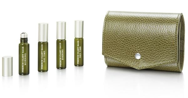 Lisa Hoffman Variations Fragrance Collection