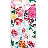 Florabunda iPhone 6/6s Case ($20)