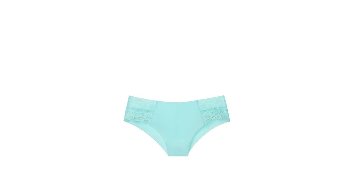 7dc4eadb75256 Victoria's Secret The Date No Show Cheekster Panty ($11)   Gigi ...