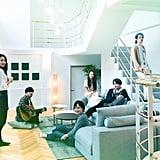 Terrace House: Tokyo, Season 7