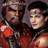 Learn how to speak in Klingon