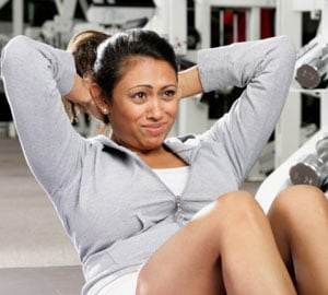 Fit Tip: Do Exercises You Hate