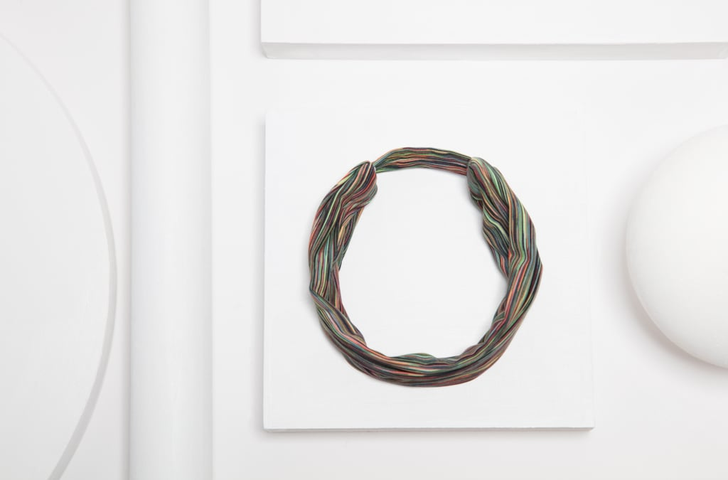 Under $15: Reflective Fleece Headband