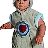 Rubies Little Robot Infant Boys Costume