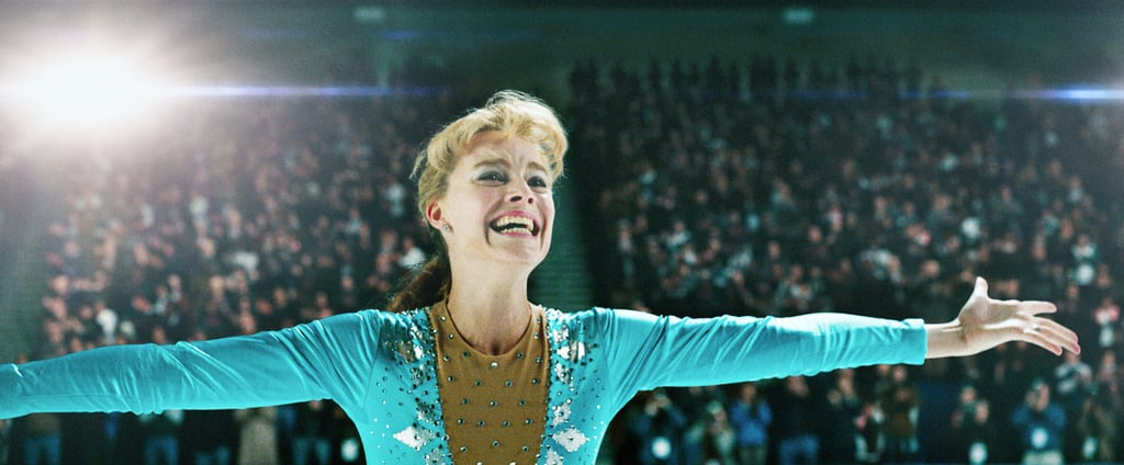 Is Margot Robbie Really Ice Skating in I, Tonya? The Answer Is Complicated