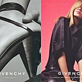 Givenchy Fall 2000 Ad Campaign