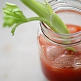 Lighter Bloody Mary