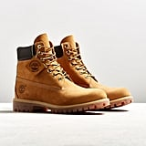 Timberland Classic Work Boot