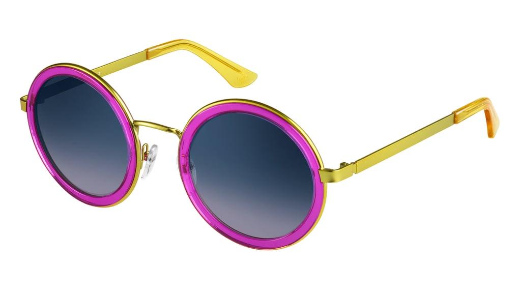 Oxydo Round Sunglasses ($94)
