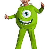 Monsters University Costume
