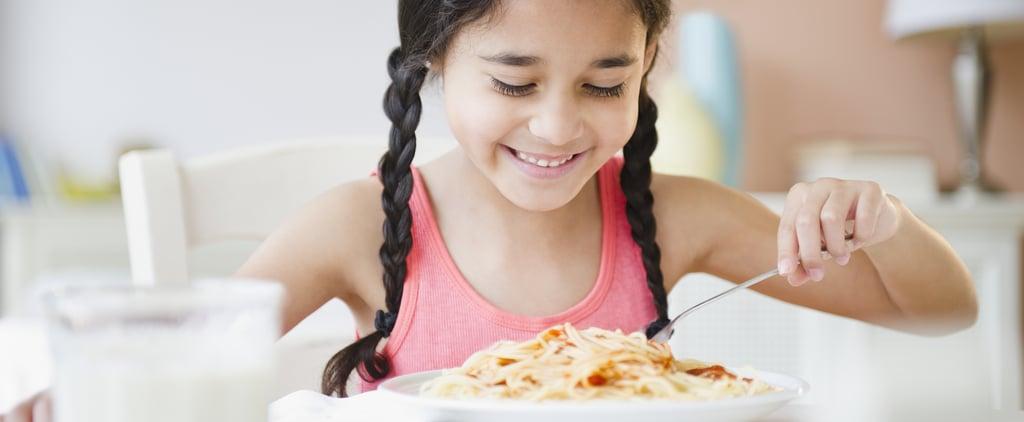 Can Kids Eat Vodka Pasta Sauce?
