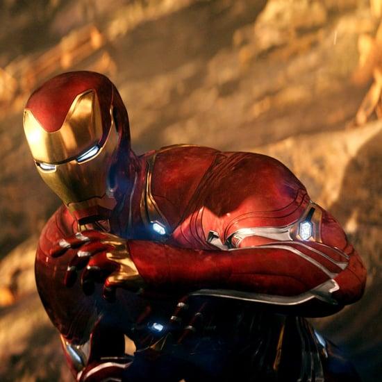 Avengers 4 Theories