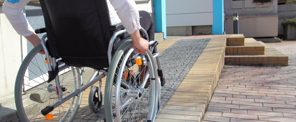 Dubai Set to Be Disability Friendly by 2020