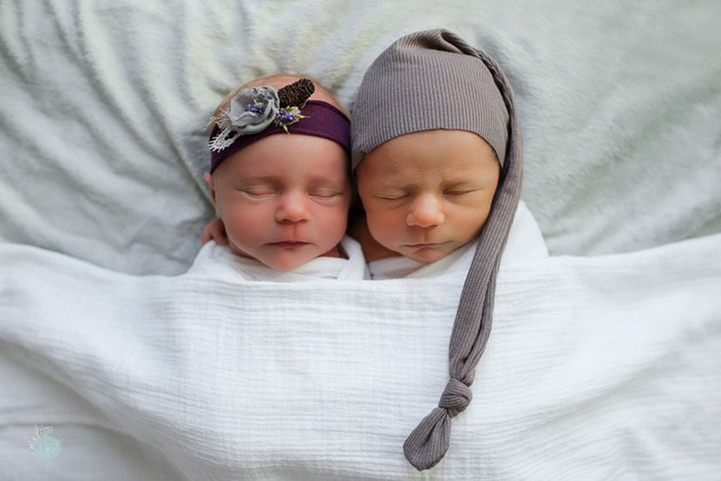 Two baby blessings are a gift any mom would love here are some amazing name pairings for twin girls