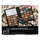 E.L.F. 48 Color Eye Shadow and Brush Set