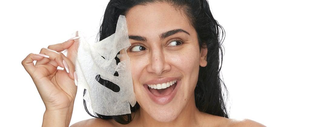 Huda Kattan Wishful Thirst Trap Cocoon Sheet Mask Review