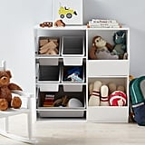 Addison Toy Storage System
