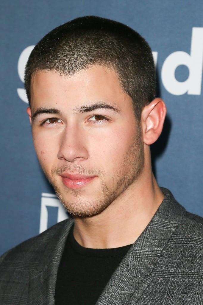 Sexy Nick Jonas Pictures