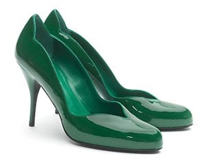 Valentino Patent Sweetheart Pumps: Love It or Hate It?
