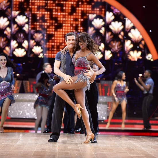 Strictly Come Dancing 2017 Lineup