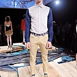 Spring 2011 New York Fashion Week: Timo Weiland