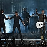 2016 — Florida Georgia Line and Tim McGraw