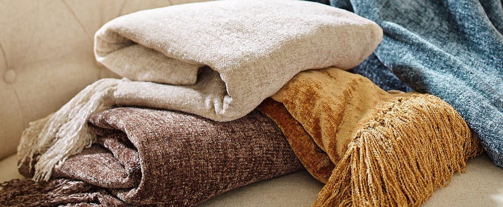 "This Cozy Decor From Pier 1 Imports Will Make You Say, ""Is It Fall Yet?"""