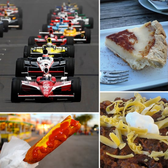 Classic Indiana Bites For the Indy 500