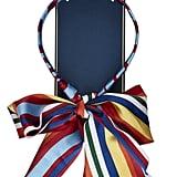 Sincerely Jules x Scunci Rainbow Stripe Headband