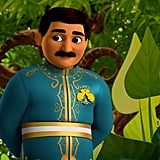 Who Voices Sahil in Disney Junior's Mira, Royal Detective?