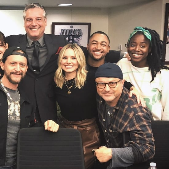 Veronica Mars Cast Reunion Photo