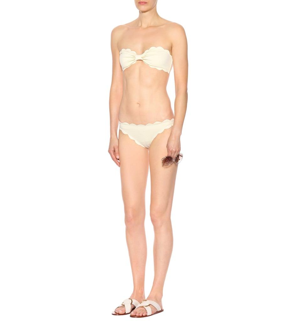 Marysia Antibes Bandeau Bikini