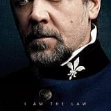 Russell Crowe in Les Misérables