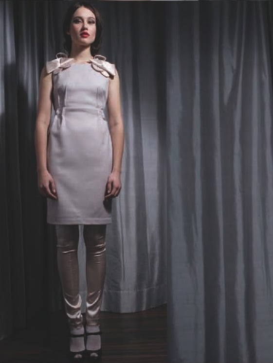 One To Watch: Serpico Fall 2009 Look Book
