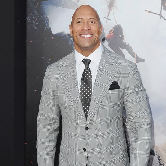 Dwayne Johnson Completely Roasts a Jumanji Critic on Twitter