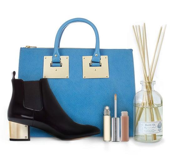 Lisa Sugar September Must Haves | Shopping