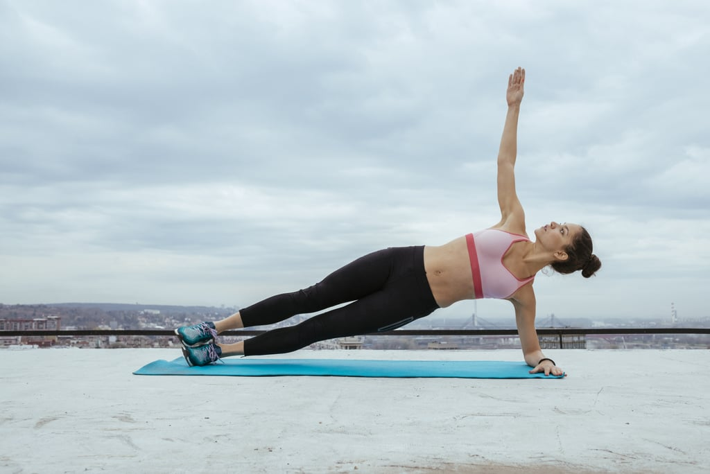 6 Yoga Videos That Target Your Core Like You Never Thought They Could