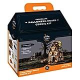 Hyde & Eek! Chocolate Halloween House Cookie Kit ($10)