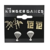 The Hunger Games Earring Set ($40)