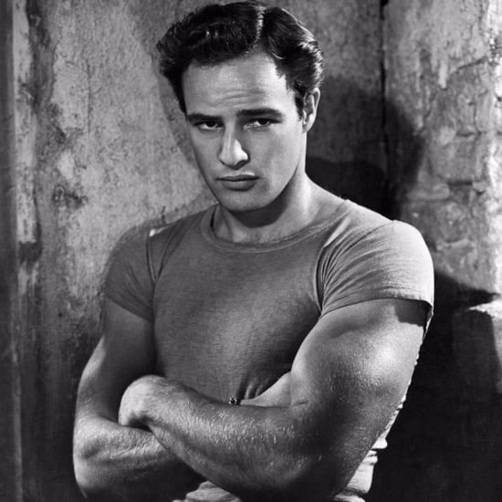 Marlon Brando Biopic Dream Cast