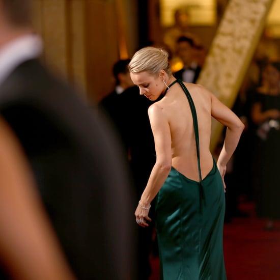 Best Oscars Fashion Moments 2016