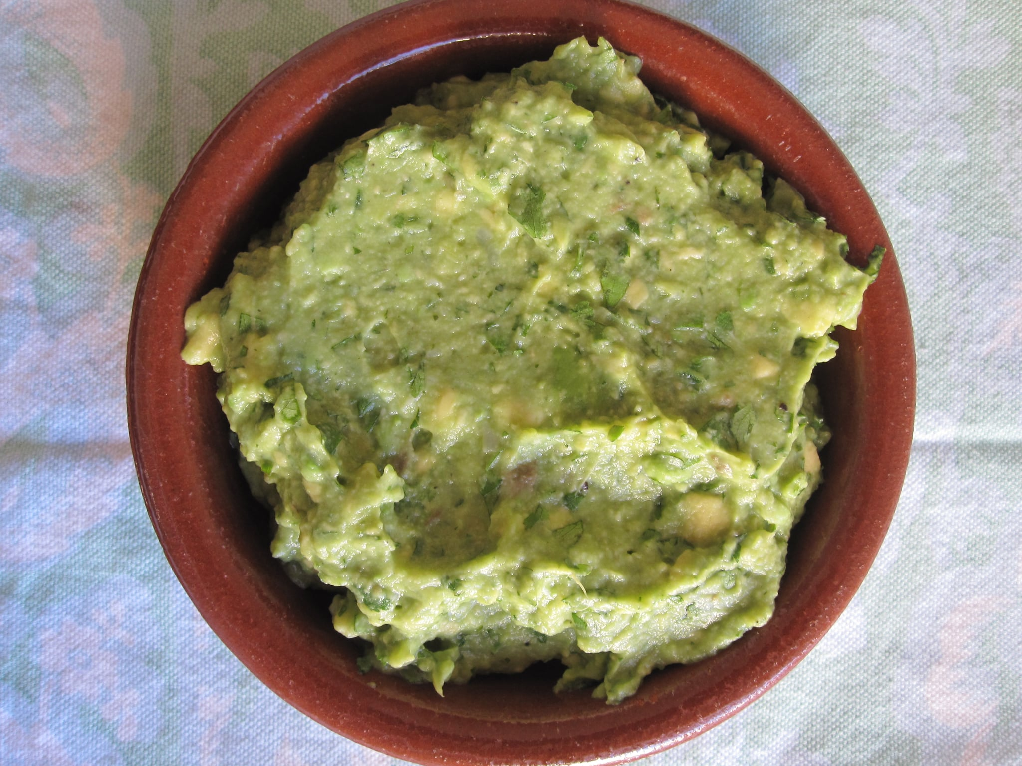 Roasted Garlic Guacamole   Mouthwatering Guacamole Recipes That'll ...