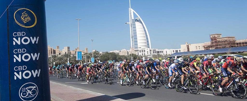 Dubai Tour 2018